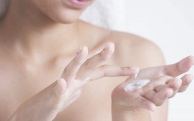 4 reasons why good Aqueous Creams are necessary