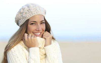 Caring for your skin as you enter winter