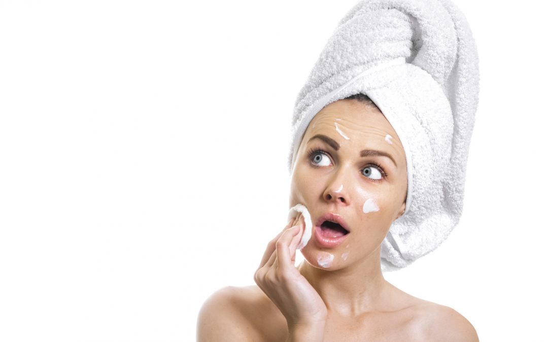 The top 5 skincare resolutions you need to make – and stick to – this year