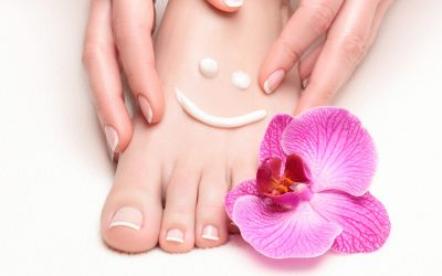Foot Care Regime for Happy, Healthy and Sexy Feet
