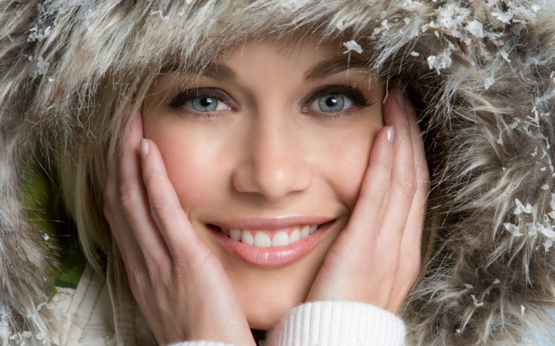 How to Care for your skin this Winter