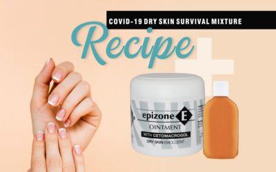 Covid-19 Survival Mixture